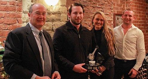 Subaru Technician Wins National Award - Subaru Specialist