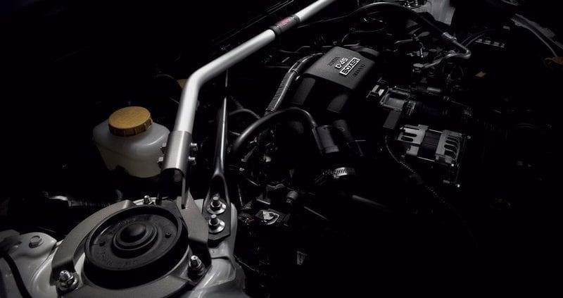 Subaru Servicing & Repair