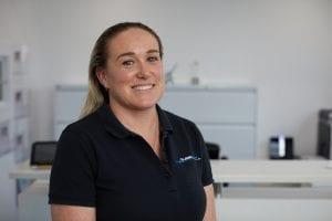 Gemma Breen Subaru Mechanic