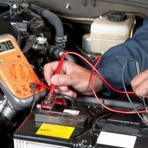 Subaru Mechanic Repairs
